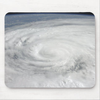 Hurricane Ike 10 Mouse Mat