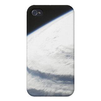 Hurricane Ike 2 iPhone 4 Cases