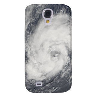 Hurricane Ike 3 Galaxy S4 Case