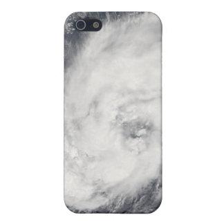 Hurricane Ike 3 iPhone 5/5S Case