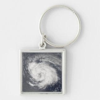 Hurricane Ike 3 Key Ring