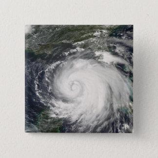 Hurricane Ike 4 15 Cm Square Badge