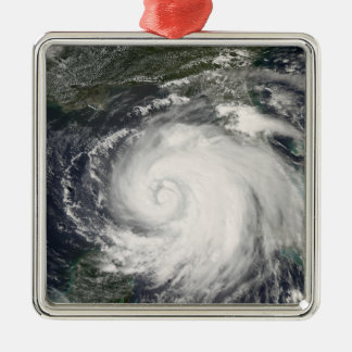 Hurricane Ike 4 Christmas Ornament