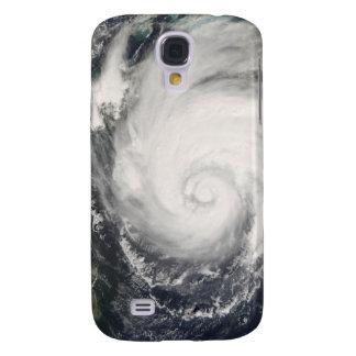 Hurricane Ike 4 Galaxy S4 Case