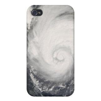 Hurricane Ike 4 iPhone 4/4S Covers