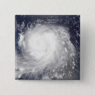 Hurricane Ike 5 15 Cm Square Badge