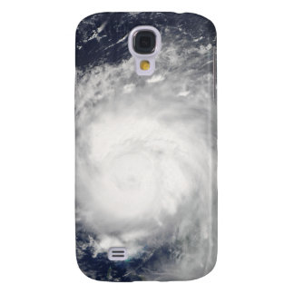 Hurricane Ike 5 Galaxy S4 Case
