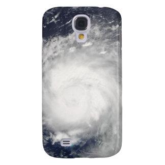 Hurricane Ike 5 Galaxy S4 Case