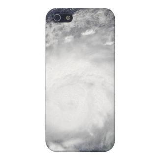 Hurricane Ike 5 iPhone 5/5S Cover