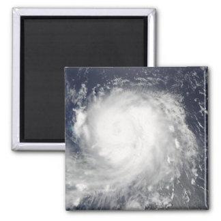 Hurricane Ike 5 Magnet