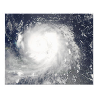 Hurricane Ike 5 Photo Print