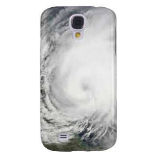 Hurricane Ike 6 Galaxy S4 Case