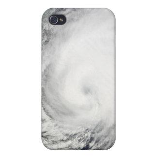 Hurricane Ike 6 iPhone 4 Cases