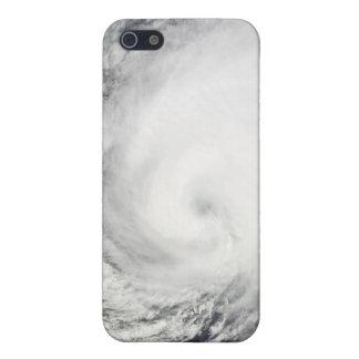 Hurricane Ike 6 iPhone 5/5S Cover
