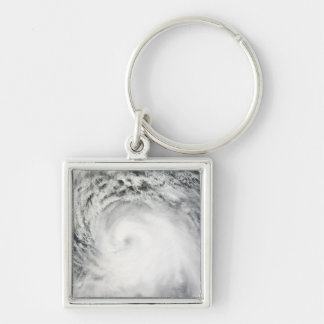 Hurricane Ike 6 Key Ring