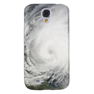 Hurricane Ike 6 Samsung Galaxy S4 Cover
