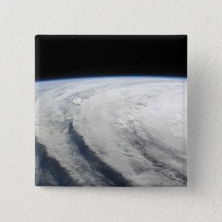 Hurricane Ike 7 15 Cm Square Badge