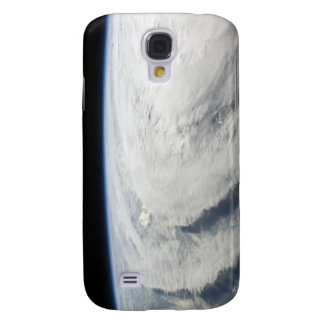 Hurricane Ike 7 Galaxy S4 Case