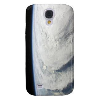 Hurricane Ike 7 Galaxy S4 Case