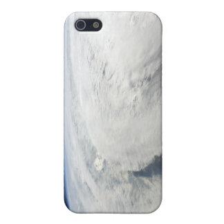 Hurricane Ike 7 iPhone 5 Cases