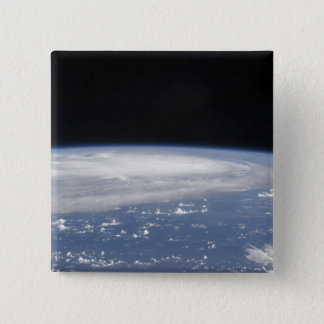 Hurricane Ike 8 15 Cm Square Badge