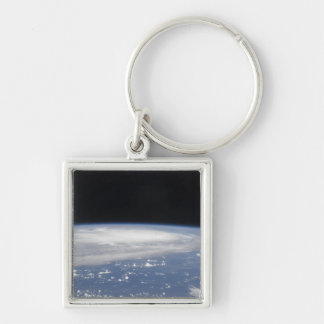 Hurricane Ike 8 Key Ring