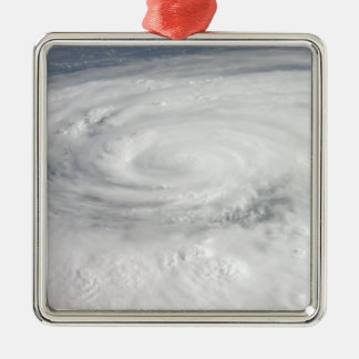Hurricane Ike Christmas Ornament