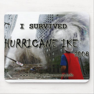 hurricane_ike_collage_shirt_front mouse pad