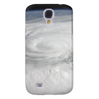 Hurricane Ike Galaxy S4 Case
