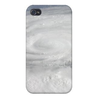 Hurricane Ike iPhone 4 Cases