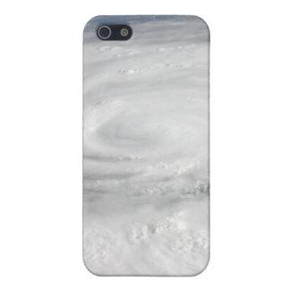 Hurricane Ike iPhone 5/5S Cover