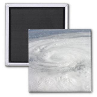 Hurricane Ike Magnet