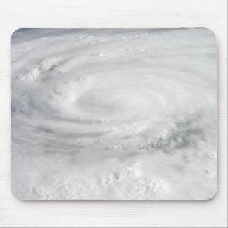 Hurricane Ike Mouse Mat