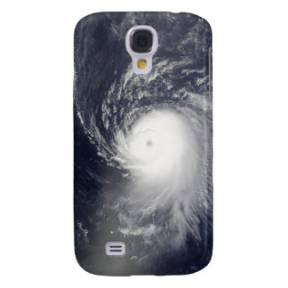 Hurricane Ike off the Lesser Antilles Galaxy S4 Case