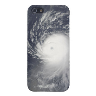 Hurricane Ike off the Lesser Antilles iPhone 5 Case