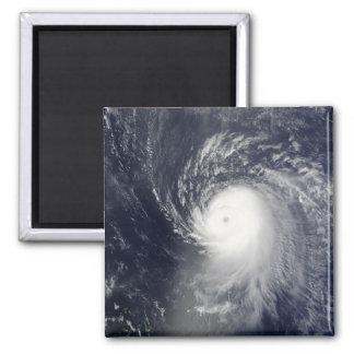 Hurricane Ike off the Lesser Antilles Square Magnet