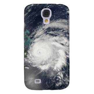 Hurricane Ike over Cuba, Hispaniola Galaxy S4 Case