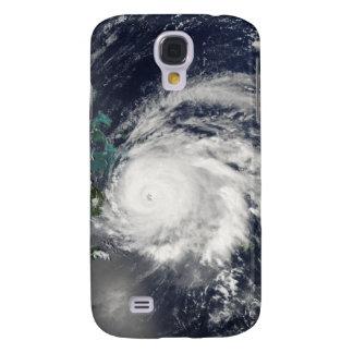 Hurricane Ike over Cuba, Hispaniola Galaxy S4 Case