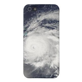 Hurricane Ike over Cuba, Hispaniola iPhone 5 Cases