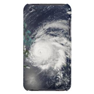 Hurricane Ike over Cuba, Hispaniola iPod Touch Cover