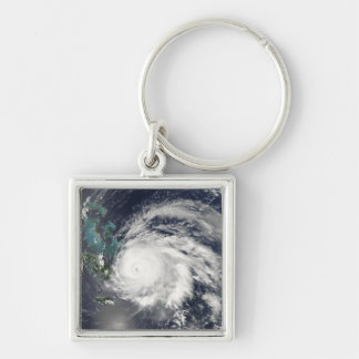 Hurricane Ike over Cuba, Hispaniola Key Ring