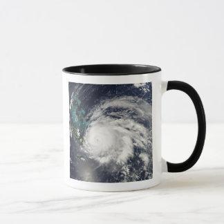 Hurricane Ike over Cuba, Hispaniola Mug