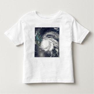Hurricane Ike over Cuba, Hispaniola Toddler T-Shirt