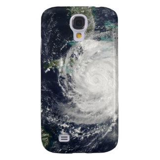 Hurricane Ike over Cuba, Jamaica, and the Baham Galaxy S4 Case