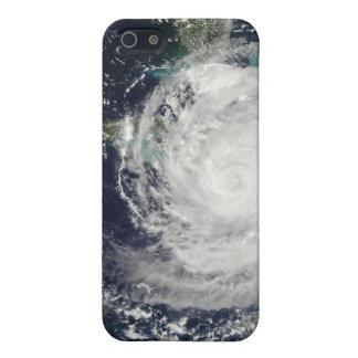Hurricane Ike over Cuba, Jamaica, and the Baham iPhone 5/5S Cases