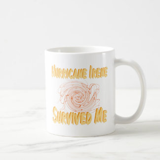 Hurricane Irene Survived Me Coffee Mug