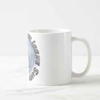 Hurricane Irene Survived Me Mug