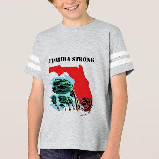 Hurricane Irma Florida Strong T-Shirt