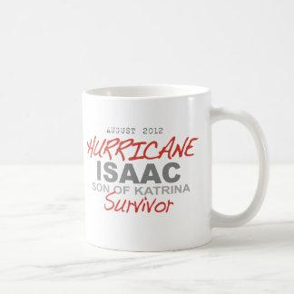 Hurricane Isaac Survivor Mugs