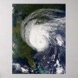Hurricane Isabel 29x38 Poster
